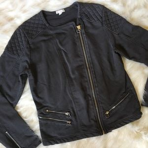 GAP Moto Jacket